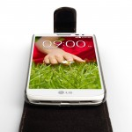 Θήκη για LG G2 mini by YouSave Accessories μαύρη