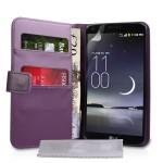 Θήκη- Πορτοφόλι για LG G Flex