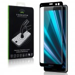 Terrapin Tempered Glass - Αντιχαρακτικό Γυάλινο Screen Protector Sony Xperia XZ3 (006-005-241)