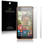 Μεμβράνη Προστασίας Οθόνης Nokia Lumia 535