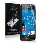 Αντιχαρακτικό Γυάλινο Screen Protector Microsoft Lumia 550