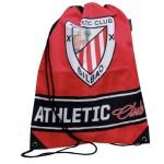 Τσάντα γυμναστηρίου Athletic Bilbao- Επίσημο Προϊόν