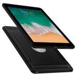 Spigen iPad 5th/6th Gen Rugged Armor Black (053CS24120)