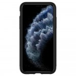 Spigen iPhone 11 Pro Max Slim Armor Black (075CS27047)
