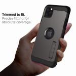 Spigen iPhone 11 Pro Max Tough Armor Gunmetal (075CS27141)