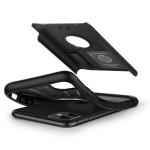 Η θήκη Slim Armor της Spigen παρέχει εξαιρετική προστασία στο iPhone 11 χωρίς όμως να προσθέτει μεγάλο όγκο στη συσκευή σας!