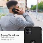Spigen iPhone 11 Tough Armor Black (076CS27190)