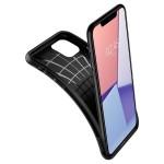 Spigen iPhone 11 Pro Liquid Air Black (077CS27232)