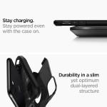 Spigen iPhone 11 Pro Tough Armor Black (077CS27240)