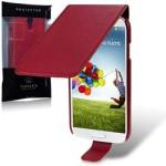 Κόκκινη Θήκη Samsung Galaxy S4