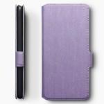 Terrapin Low Profile Θήκη - Πορτοφόλι Samsung Galaxy A80 - Purple (117-002a-161)