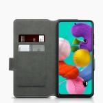 Terrapin Θήκη Πορτοφόλι Samsung Galaxy A51 - Grey (117-002a-210)
