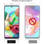 Terrapin Διάφανη Θήκη Σιλικόνης Samsung Galaxy A71 - Clear (118-002-806)