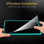 ESR Premium Quality Tempered Glass iPad 10.2 2019 (With Easy Installation Frame) - (200-104-623)