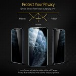 ESR Full Cover Privacy Tempered Glass iPhone Xs Max/11 Pro Max (With Easy Installation Kit) - (200-104-634)