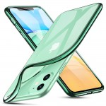 ESR iPhone 11 Essential Twinkler Pine Green - (200-104-629)
