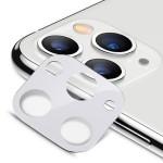 ESR Full Cover 9H Camera Glass iPhone 11 Pro/11 Pro Max Silver - (200-106-059)