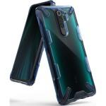 Ringke Fusion-X Θήκη Xiaomi Redmi Note 8 Pro - Space Blue (200-104-665)