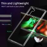 Θήκη Esr Samsung Galaxy Note 10 Air Shield - Clear (200-104-666)