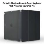 ESR Yippee Shell Back Case Grey iPad Pro 2017 10,5 (200-107-568)