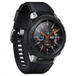 Spigen Θήκη Liquid Air Samsung Galaxy Watch/ Gear S3 Frontier (46mm) - Black (603CS25100)