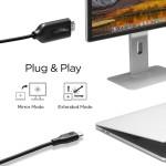 Spigen Essential C20CH USB-C 3 > HDMI