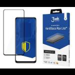 3MK Tempered HardGlass Max Lite - Fullface Αντιχαρακτικό Γυαλί Οθόνης Xiaomi Mi 10T Lite - Black (5903108384674)
