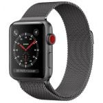 Milanese Loop Grey για Apple Watch 42mm & 44mm