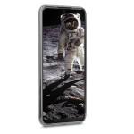 Θήκη Σιλικόνης για Huawei P30 Lite Fairy Silver/Transparent by KW (200-104-868)