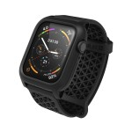 Catalyst Θήκη Impact Protection Apple Watch 44mm Series 4 - Black (CAT44DROP4BLK)
