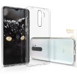 Θήκη Σιλικόνης για Xiaomi Redmi Note 8 Pro - Clear by KW (200-104-725)