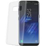 Celly Διάφανη Θήκη Σιλικόνης Samsung Galaxy S8 Plus - Transparent (GELSKIN691)
