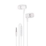 CMaxLife MXEP-02 Handsfree Ακουστικά - White (200-104-620)