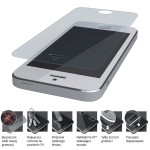 3MK Premium Flexible Glass για LG G7 ThinQ - 0.2mm (200-104-682)