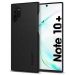 Spigen Samsung Galaxy Note 10+ Thin Fit Black (627CS27325)