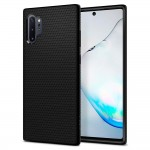 Spigen Samsung Galaxy Note 10+ Liquid Air Black (627CS27330)