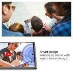 Spigen Samsung Galaxy Note 10+ Ultra Hybrid Crystal Clear (627CS27332)