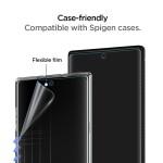 Spigen Galaxy Note 10+ Screen Protector Neo Flex HD (627FL27294)
