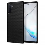Spigen Samsung Galaxy Note 10 Liquid Air Black (628CS27373)