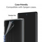 Spigen Galaxy Note 10 Screen Protector Neo Flex HD -2 τεμάχια (628FL27298)