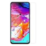 Nillkin Tempered Glass - Αντιχαρακτικό Γυαλί Οθόνης Samsung Galaxy A70 (200-104-214)