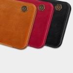 Nillkin Θήκη - Πορτοφόλι Xiaomi Redmi Note 8 Pro - Black (200-105-078)