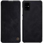 Nillkin Θήκη - Πορτοφόλι Samsung Galaxy A71 - Black (200-105-696)