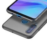 MSVII Σκληρή Θήκη για Huawei P30 Lite - Grey (200-104-202)