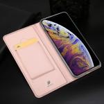 Duxducis Θήκη - Πορτοφόλι iPhone 11 - Pink (200-104-706)