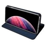 Duxducis Θήκη - Πορτοφόλι iPhone 11 Pro Max - Blue (200-104-708)