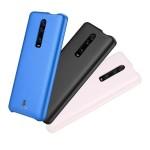 Duxducis Skin Lite Θήκη Xiaomi Mi 9T / Redmi K20 Pro - Black (200-104-962)