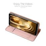Duxducis Θήκη - Πορτοφόλι Huawei P30 Lite - Pink (200-104-942)