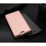 Duxducis SkinPro Flip Θήκη για Huawei Nova 3 - Grey