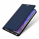 Duxducis SkinPro Flip Θήκη για Huawei Nova 3 - Blue